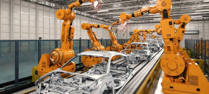 Robotik - Automation