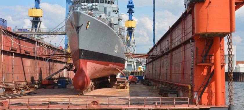 Reedereien & Raffinerien